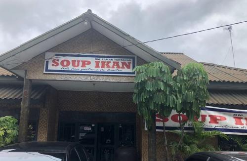 RM Soup Ikan