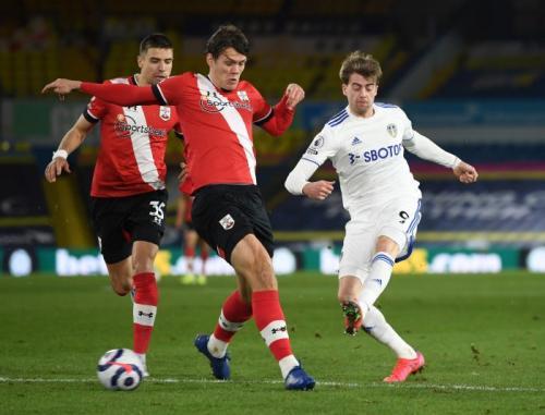 Leeds United vs Southampton
