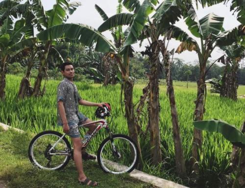 Desa Tanjung Sari