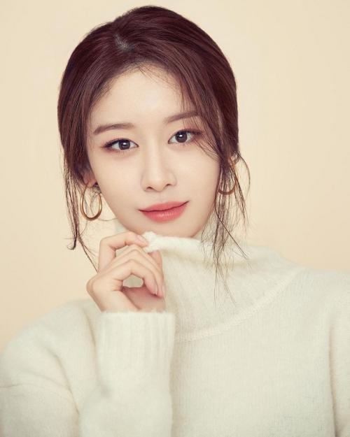 Jiyeon T-ARA. (Foto: Instagram/@jiyeon2_)