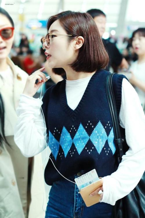 Rompi Sweater