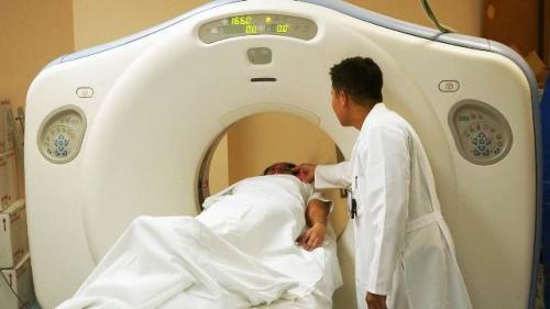 Pengobatan kanker prostat. (Foto: MNC Life)