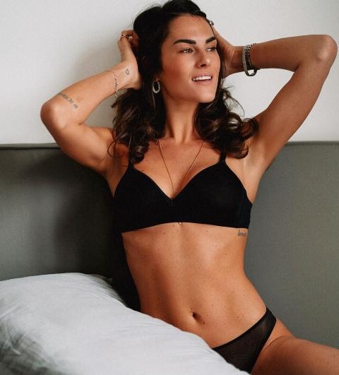 Francesca Sofia Nuvello