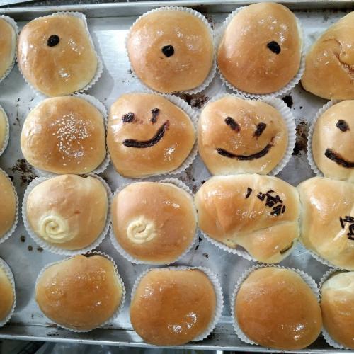 Roti Bistro Pasar Baru