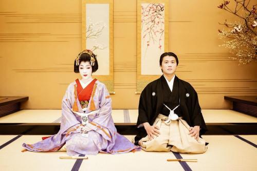 Syahrini Geisha