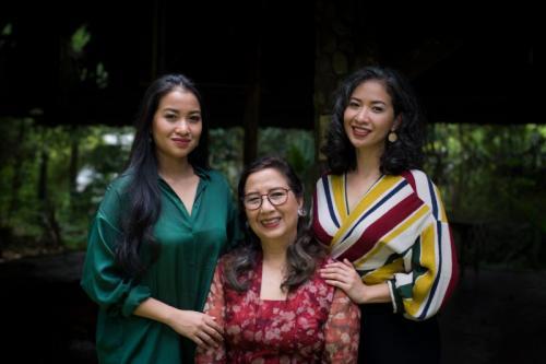 Satu keluarga di Depok jadi pasien Covid-19 yang terdeteksi di Indonesia