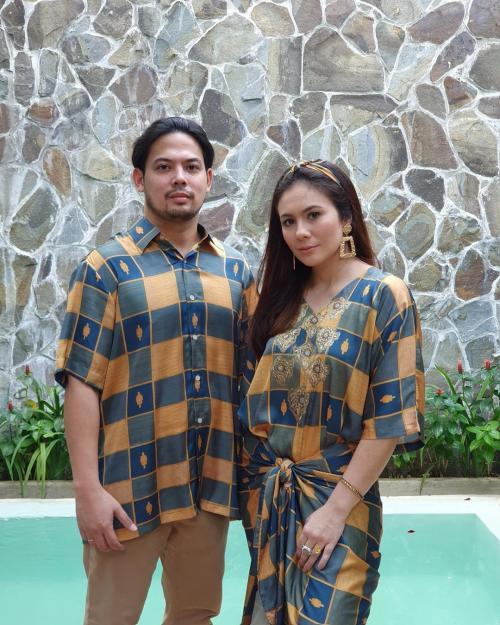Wulan Guritno dan Adila Dimitri. (Foto: Instagram/@adilladimitrihardjanto)