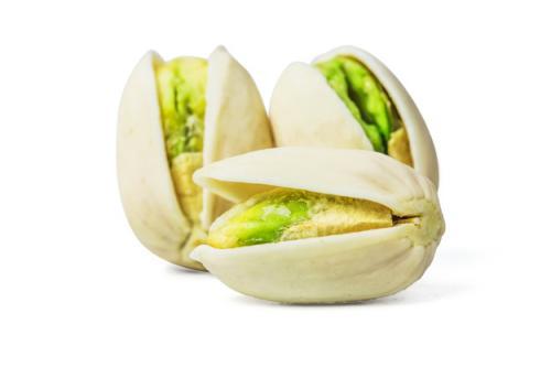 Kacang pistachio. (Foto: Dashu83/Freepik)