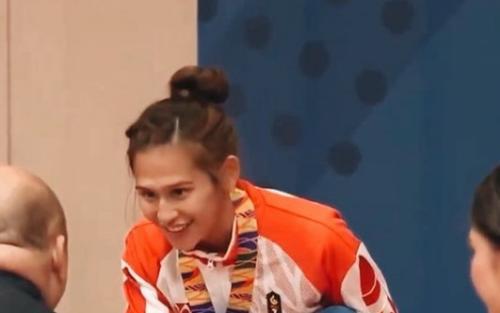 Ceyco Georgia Zefanya