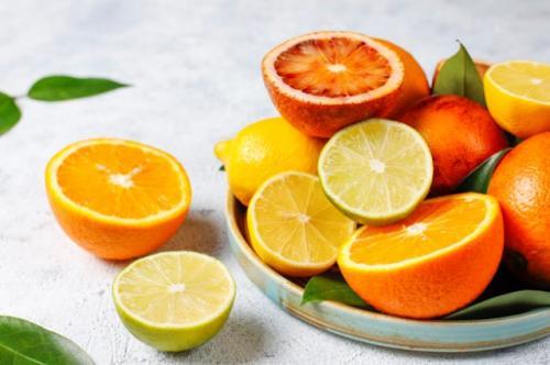 Lemon. (Foto: Azerbaijan Stockers/Freepik)