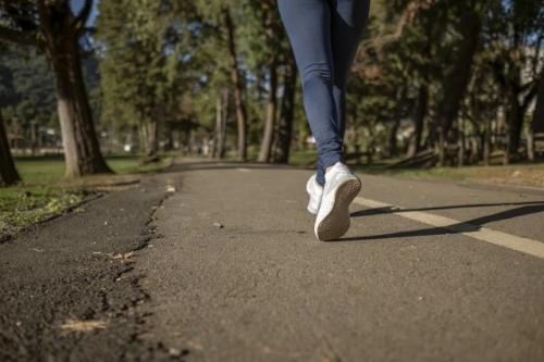 Olahraga lari. (Foto: Fotorech/Pixabay)