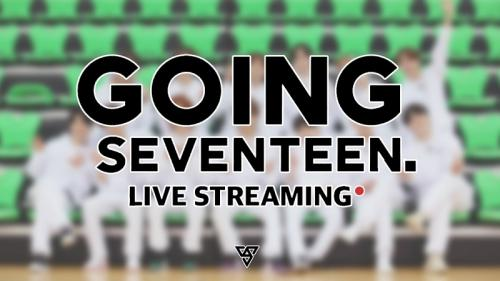 Going Seventeen. (Foto: Pledis Entertainment/Twitter/@pledis_17))