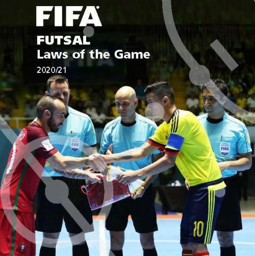 Aturan di dunia futsal