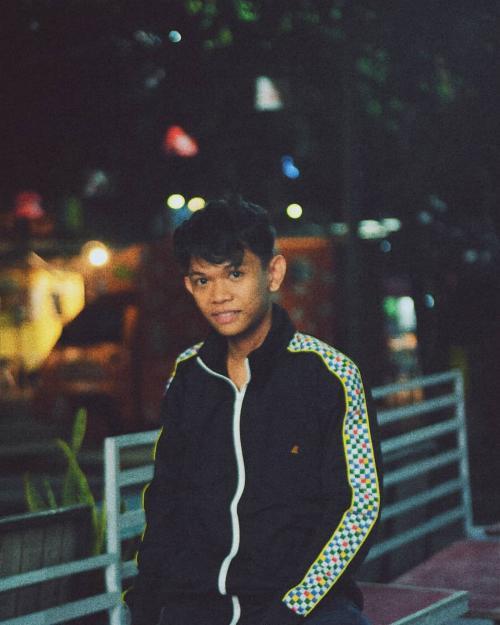 Selebgram Ari Pratama ditemukan tewas di Wisma Topaz, Makassar, Sulawesi Selatan. (Foto: Instagram/@ariiprtamaa)