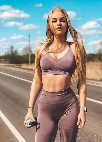 Daria Tulyakova