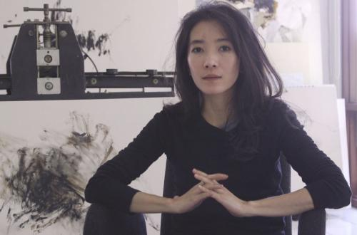 Christine Ay Tjoe
