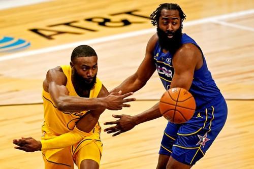 NBA All Star 2020-2021