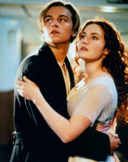 Adegan dalam film Titanic. (Foto: 20th Century Fox)