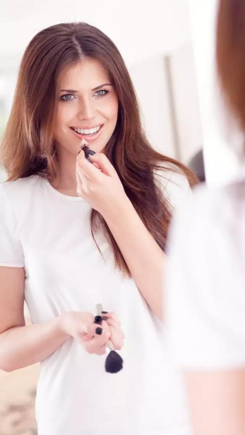 Tips Makeup