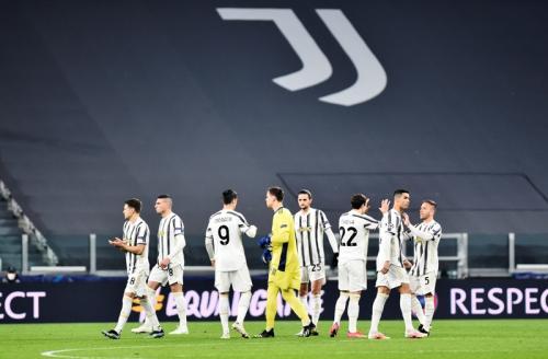Juventus (Foto: Reuteres)