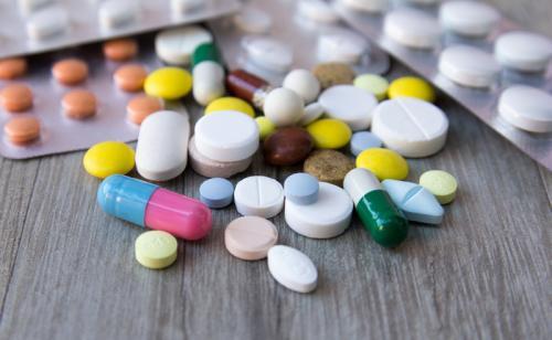 Ilustrasi obat-obatan. (Foto: Shutterstock)
