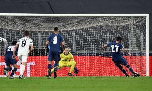 Juventus vs FC Porto