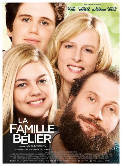 La Femille Belier