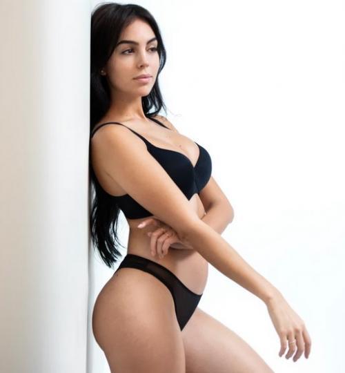 Georgina Rodriguez
