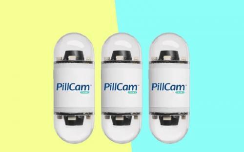 Pil Kamera