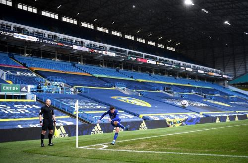 Leeds United vs Chelsea