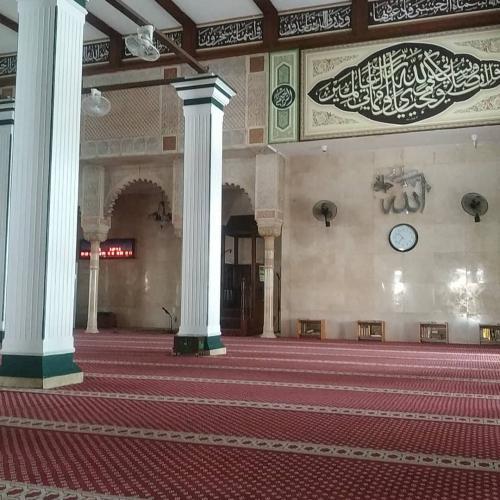 Masjid Keramat Luar Batang