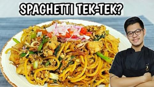 Jerry Andrean MasterChef Indonesia. (Foto: YouTube Jerry Andrean)