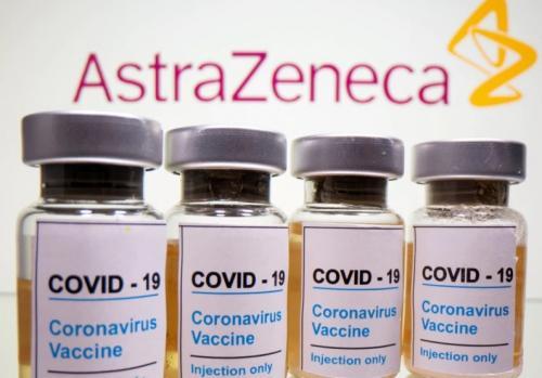 Vaksin AstaZeneca