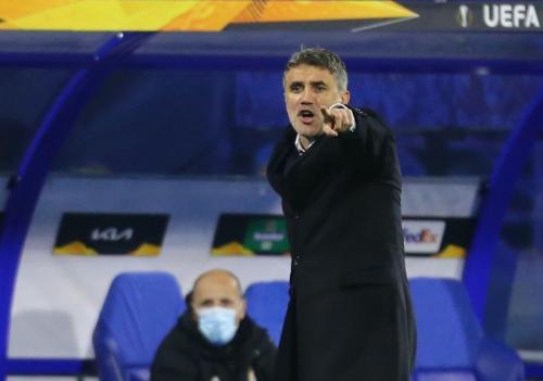 Zoran Mamic (Foto: Reuters)