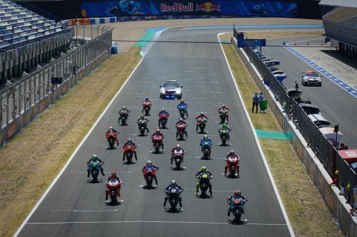 Pembalap MotoGP