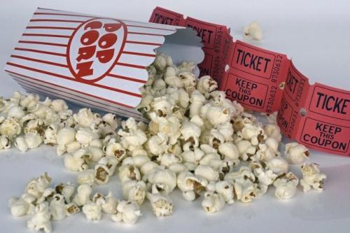 Popcorn. (Foto: Anncapictures/Pixabay)