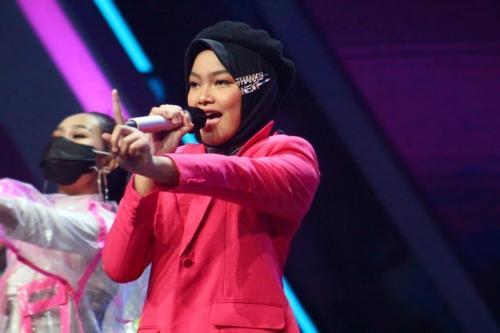Mirai The Voice Kids Indonesia