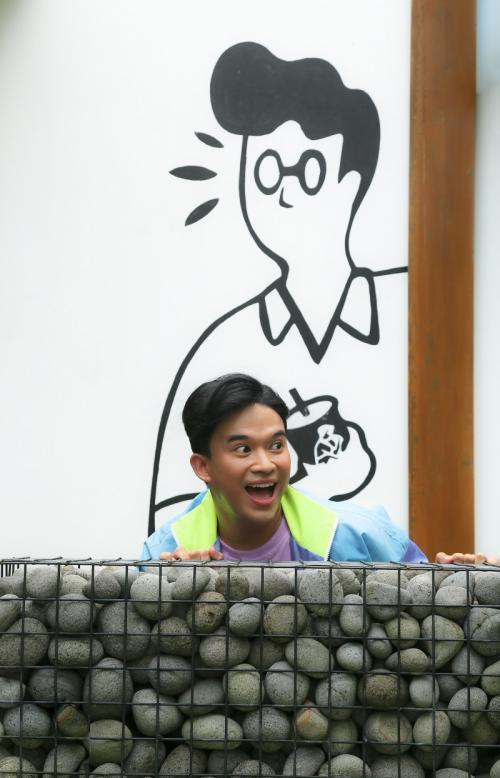 Anwar Sanjaya