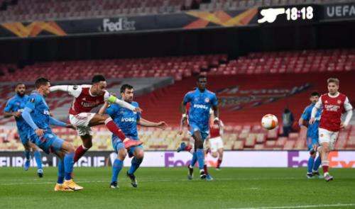 Arsenal vs Olympiakos