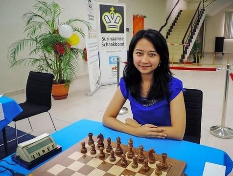 GM Irene Kharisma Sukandar