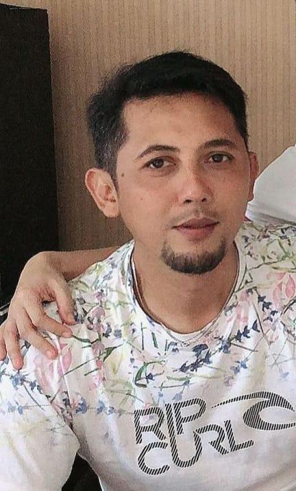 Asep Juharyono