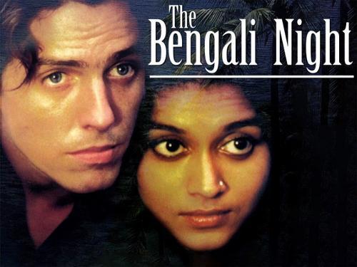 The Bengali Night.