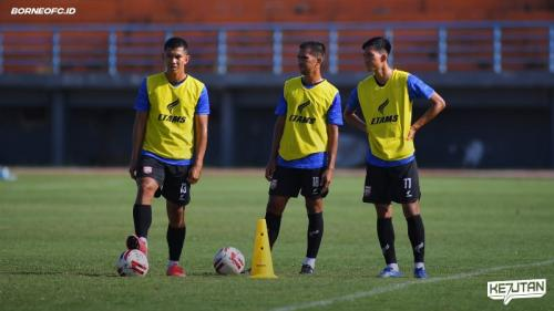 Foto/Borneo FC