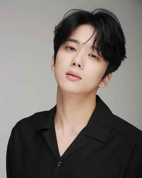 Yoo Youngjae B.A.P. (Foto: TS Entertainment)