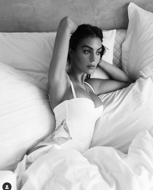 Georgina Rodriguez (Foto: Instagram/@georginagio)