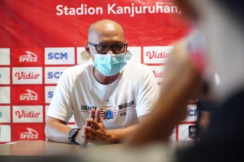 Pelatih Persija, Sudirman