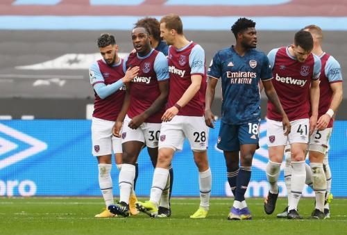 West Ham United (Foto: Reuters)