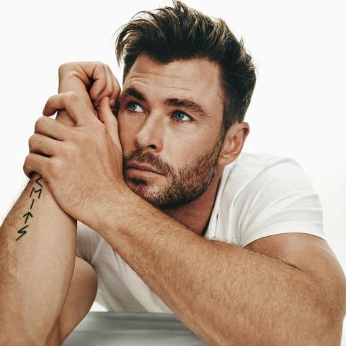 Chris Hemsworth. (Foto: Boss/Instagram/@chrishemsworth)