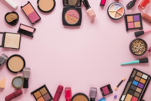 kelas makeup virtual