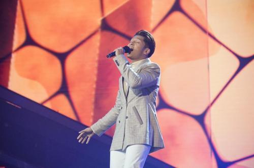 Mark Indonesian Idol